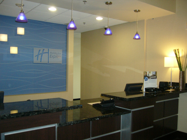 Hospitality Hotels Blake Solutions