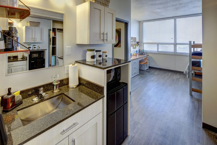 Student Housing - Blake Surface Solutions